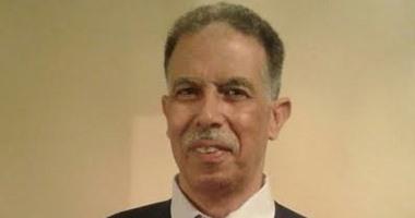 وفاة الدكتور جمال هنداوى نقيب الأسنان فى السويس