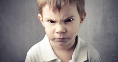 هل يسبب مرض السكر عند الأطفال العصبية والتوتر؟