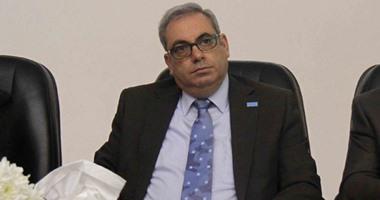 ممثل منظمة الصحة العالمية يهنئ مصر بنجاح جهودها فى القضاء على فيروس C