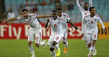 الإمارات: مستعدون لاستضافة كأس الخليج بدلاً من قطر