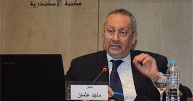 """رئيس المصرية للاتصالات يكشف سر إقالة """"البحيرى"""".. وتعيين عادل حامد"""