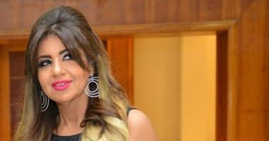 بوسى شلبى تنشر صورا لها مع أسرة رونالدو فى شرم الشيخ