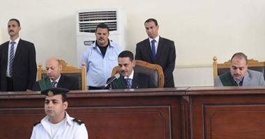 """خلال ساعات.. محاكمة بديع و46 إخوانيًا بـ""""أحداث قسم شرطة العرب"""""""