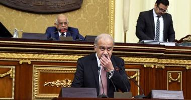مصادر: رفع قائمة المرشحين للتعديل الوزارى إلى البرلمان.. وتشمل 9 وزراء