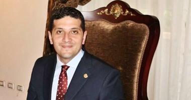 المستشار محمد عبدالوهاب قائما بأعمال الرئيس التنفيذى لهيئة الاستثمار