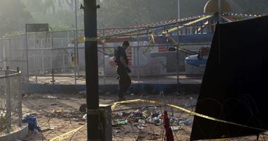 ارتفاع ضحايا التفجير الانتحارى فى لاهور الباكستانية لـ9 قتلى و 20 مصابا -
