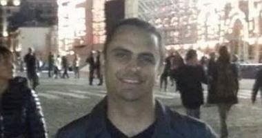 الطيار عمرو جمال قائد الطائرة المصرية المختطفة