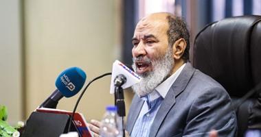ناجح ابراهيم: الجماعات المتطرفة تظهر عندما تغيب أجهزة الدولة