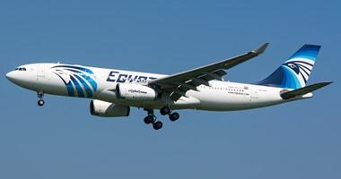 عاجل..اختفاء طائرة مصر للطيران القادمة من باريس للقاهرة من شاشات الرادار