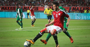 س و ج.. كل ما تريد معرفته عن مباراة مصر ونيجيريا الودية