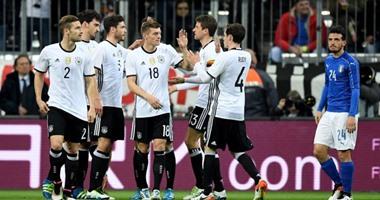 يورو 2016.. التشكيل الرسمى لمباراة ألمانيا وأيرلندا الشمالية