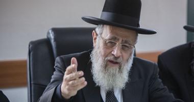 موقع إسرائيلى: طعن حاخام يهودى متطرف على يد مريض نفسى فى فرنسا