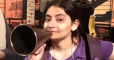 الحكم فى استئناف رنا السبكى على حبسها سنة بتهمة نشر صور فاضحة