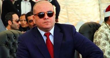 حلبية لـ تايم سبورت: المصرى يقترب من ضم 3 صفقات.. ونوافق على رحيل إيهاب جلال