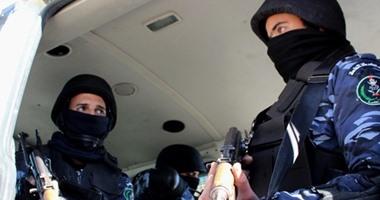اتفاق على نشر 3000 عنصر من الشرطة الفلسطينية التابعة للسلطة فى غزة
