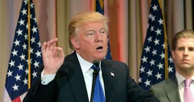 دونالد ترامب المرشح الجمهورى المحتمل لإنتخابات أمريكا