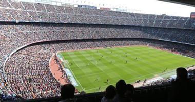 معلومة رياضية.. مساحات ملاعب الكرة ليست موحدة من حيث الطول والعرض