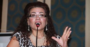 بعد حكم حبسها.. فاطمة ناعوت باكية: أنا أكثر من دعوا للمحبة بين الناس