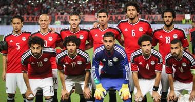 الفيفا: مواجهة مصر وتنزانيا ستحدد تصنيف قرعة المونديال