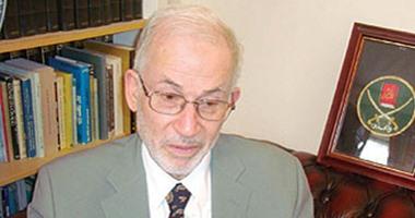 إبراهيم منير يعترف: ننفق أموال الإخوان بطرق خاطئة.. وخلافاتنا أمر غير محمود