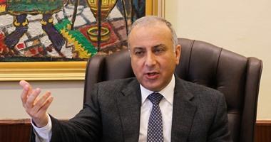 """قطاع البعثات بـ""""التعليم العالى"""" يعقد مؤتمرا حول العلاقات المصرية الصينية"""