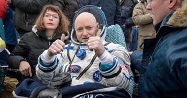 رائد فضاء متقاعد يكشف الجانب المظلم للمهنة وتفاصيل رحلته خارج الفضاء