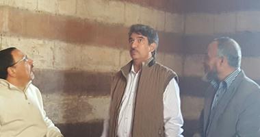 سفير الكويت يزور مسجدى السلطان حسن والرفاعى دعمًا للسياحة المصرية