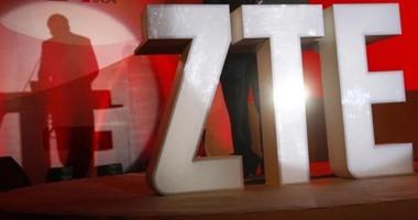 ZTE الصينية تتوصل إلى اتفاق مع وزارة التجارة الأمريكية لرفع الحظر