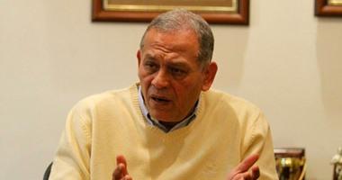 محمد السادات يطالب إلزام الجهات الحكومة بإرسال بياناتها للبرلمان إلكترونيا