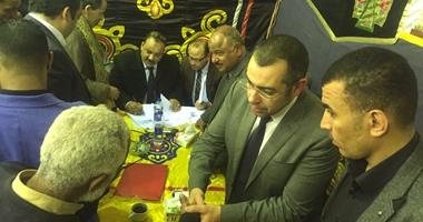 النائب محمد فؤاد:توجه قوى للانفتاح على إفريقيا ومصر أحد أقوى اقتصاديات القارة