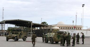 تونس: القبض 27 شخص من جنسيات مختلفة حاولوا اجتياز الحدود بطريقة غير شرعية