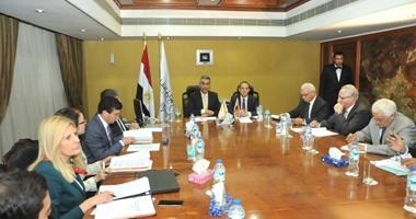 وزير النقل يلتقى نظيره القبرصى.. ومتحدث الوزارة ينفى زيادة سعر تذاكر المترو