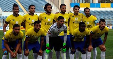 الإسماعيلى يوثق عقود اللاعبين بعد اختفاء عقد محمد فتحى
