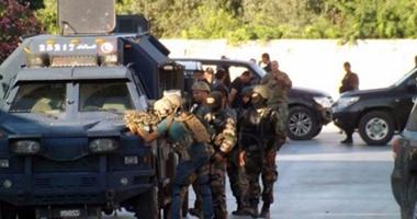 مواجهات بين الأمن ومحتجين فى مدينة تونسية حدودية مع ليبيا