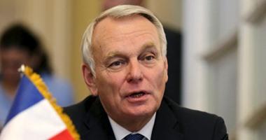 وزير خارجية فرنسا: المعارضة السورية مستعدة لاستئناف المفاوضات دون شروط