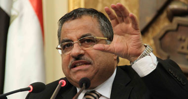 أحمد فهمى رئيس مجلس الشورى
