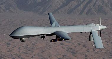 الجيش الليبى يعلن إسقاط طائرة بدون طيار تابعة لقوات فجر ليبيا