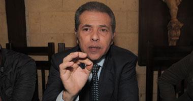 توفيق عكاشة فى مؤتمرين انتخابيين اليوم لدعم عضو ائتلاف 30 يونيو بالشرقية  اليوم السابع
