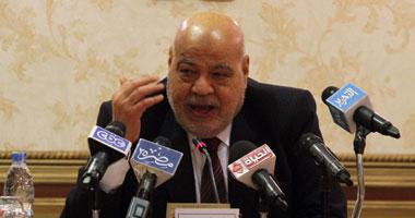 وزير العدل: حكم مجزرة بورسعيد ليس نهاية مطاف