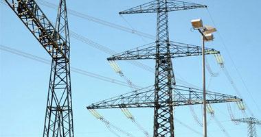 شبكة كهرباء