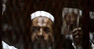 قاض خلية مدينة نصر يعنف أمن الأكاديمة ويسمح للإعلاميين بتغطية الجلسة