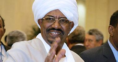 الرئيس السودانى عمر حسن البشير