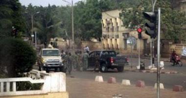 الاتحاد النيجيرى: غموض حول مصير بعثة سان شاين فى مالى 3320122419025.jpg