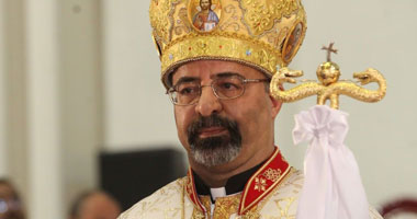بطريرك الكاثوليك: نواجه تحديات كبيرة أبرزها العنف والانفلات الأخلاقى