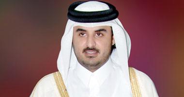 أمير قطر الجديد  الثلاثاء، 25 يونيو 2013 -