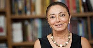 دعوات لاختيار سامية محرز كأول وزيرة للثقافة فى تاريخ مصر