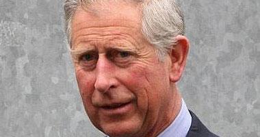 الأمير تشارلز ولى العهد البريطاني