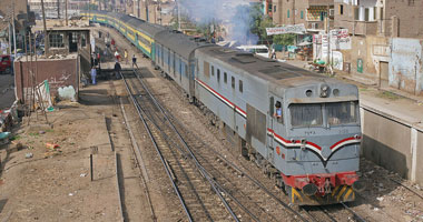 رئيس السكة الحديد: القطارات ستعمل