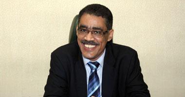نقيب الصحفيين الدكتور ضياء رشوان