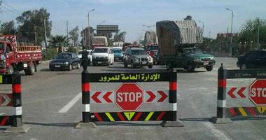 ابتداء من الغد ولمدة 45 يوما.. إغلاق كلى لشارع 79 بمنطقة المعادى